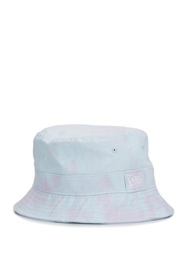 New Era Şapka Pembe